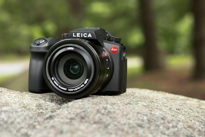 Leica V-Lux 5: Kamera Prosumer Premium dengan Lensa Berkemampuan Zoom Optical 16X dan Video 4K 1