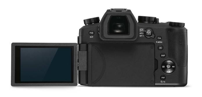 Leica V-Lux 5: Kamera Prosumer Premium dengan Lensa Berkemampuan Zoom Optical 16X dan Video 4K 3