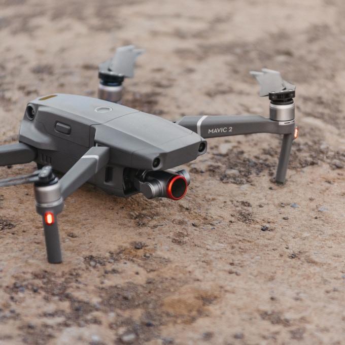 Moment Umumkan Koleksi Aksesoris Untuk Drone DJI Mavic 2 Pro dan Zoom 2