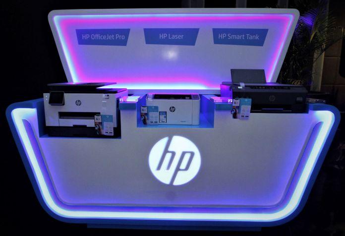 HP Indonesia Rilis Jajaran Printer Baru untuk Segmen UKM 2