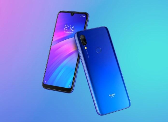Review Redmi 7: Smartphone 1 Jutaan dengan Snapdragon 632  dan Baterai Tahan Lama 2