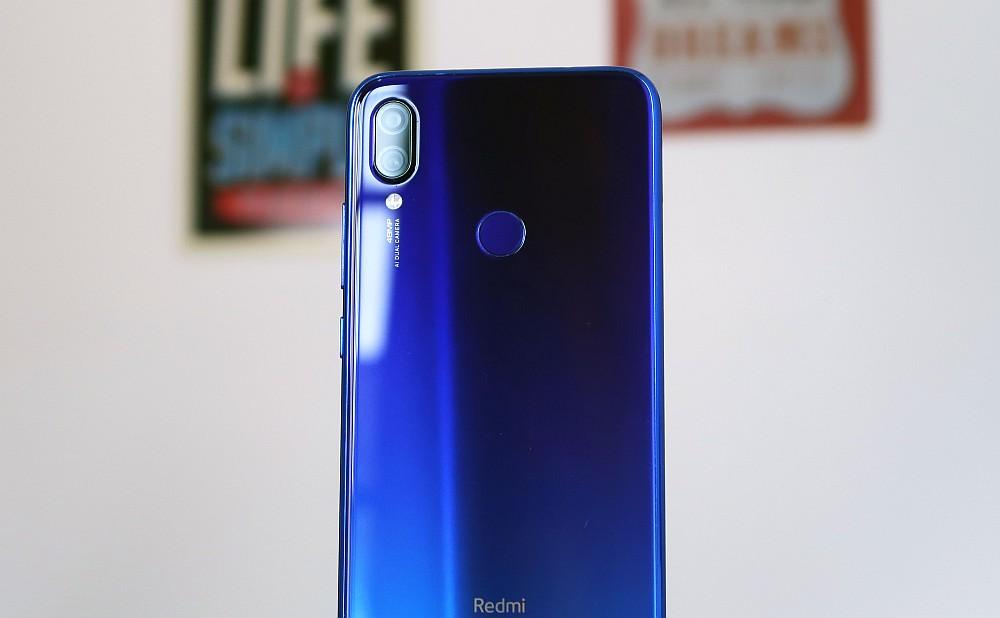 Redmi Note 7 1