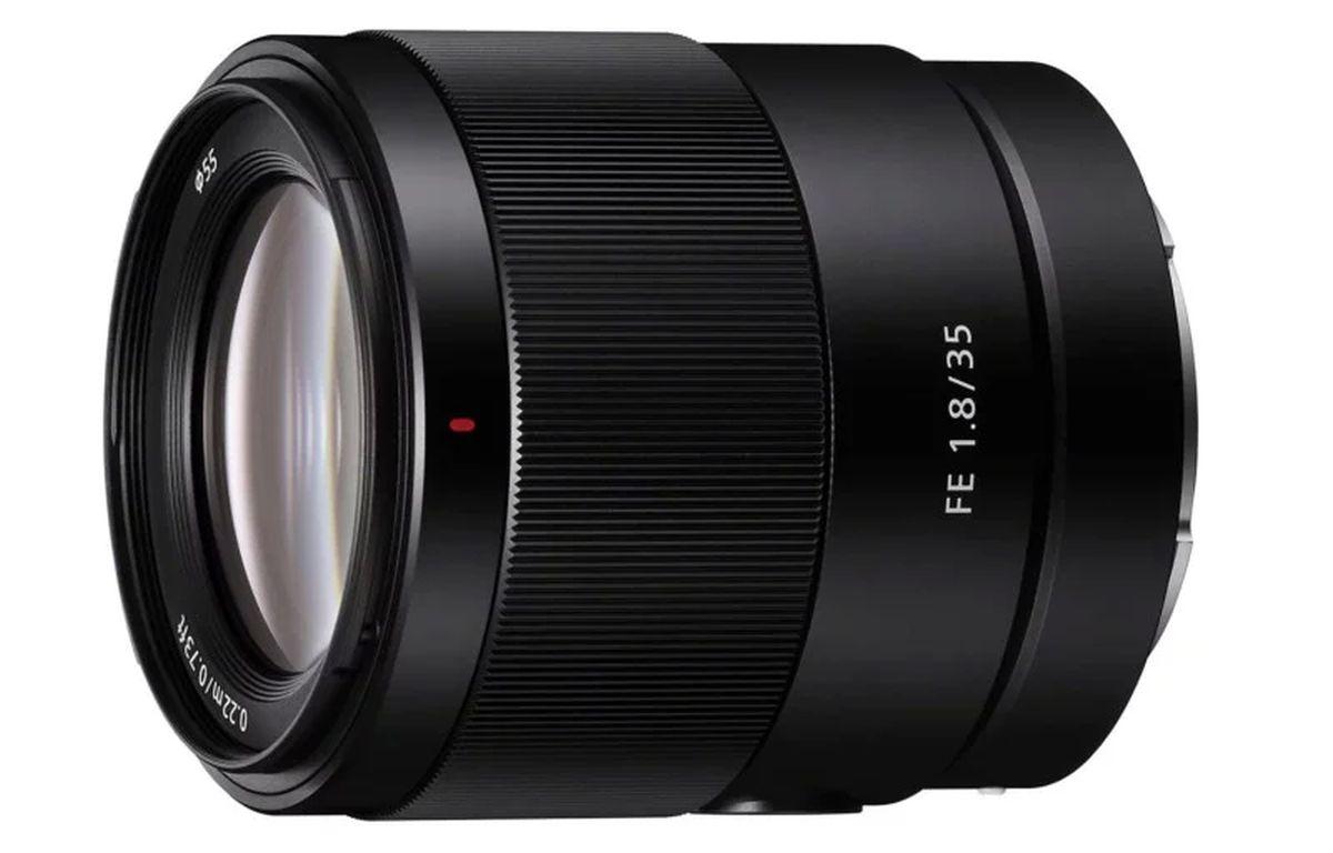 Sony FE 35mm F/1.8: Lensa 35mm Sony yang Paling Ringan dan Terjangkau 11