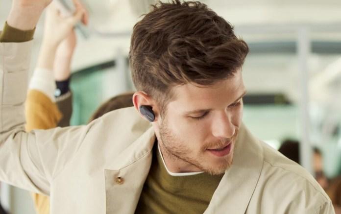 Sony WF-1000XM3: Wireless Earbud dengan Noise Cancelling dan Daya Tahan Baterai 8 Jam 1