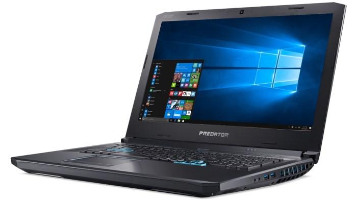 Review Acer Predator Helios 500 (PH517-61): Laptop Kencang Sekelas PC Desktop dengan AMD Ryzen 7 Generasi Kedua 2