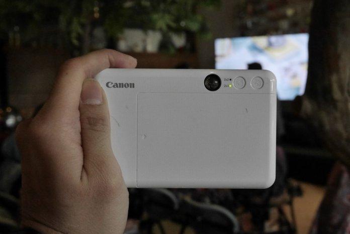 Dijual Mulai dari Sejutaan Rupiah, Canon iNSPIC [S] dan iNSPIC [C] Resmi Hadir di Indonesia 5