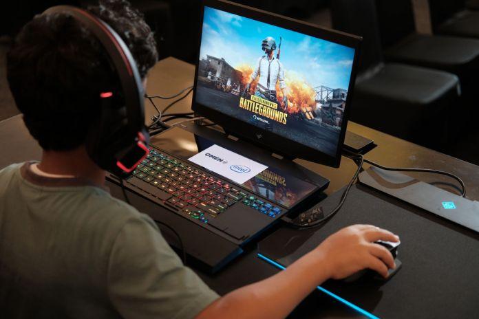 HP Luncurkan OMEN X2S, OMEN 15 dan Pavilion Gaming Terbaru di Indonesia 2