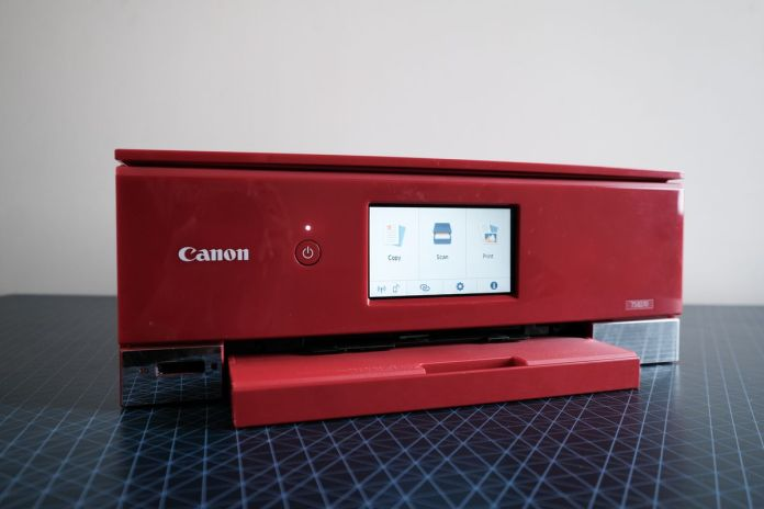 Review Canon PIXMA TS8270: Printer Multifungsi Untuk Cetak Dokumen dan Berkreasi 7