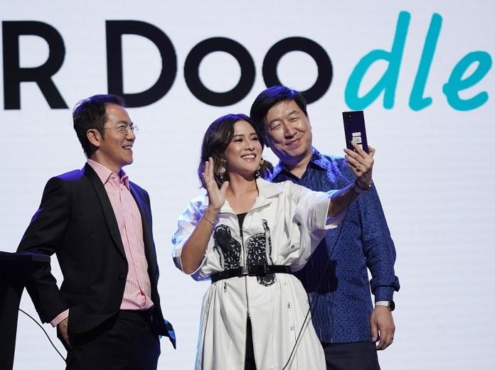 Samsung Resmikan Kehadiran Galaxy Note10 dan Note10+ di Indonesia 2