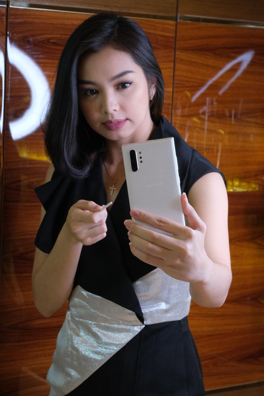 [Hands-On] Kesan Pertama Menggenggam Samsung Galaxy Note10 dan Galaxy Note10+ 15