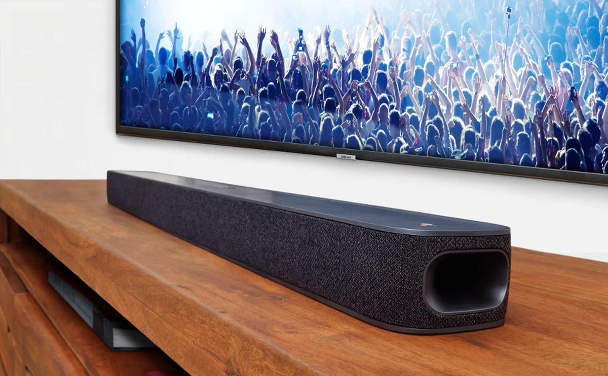 JBL Link Bar: Soundbar Pintar dengan Dukungan Android TV, Bisa Dikendalikan Lewat Perintah Suara 12