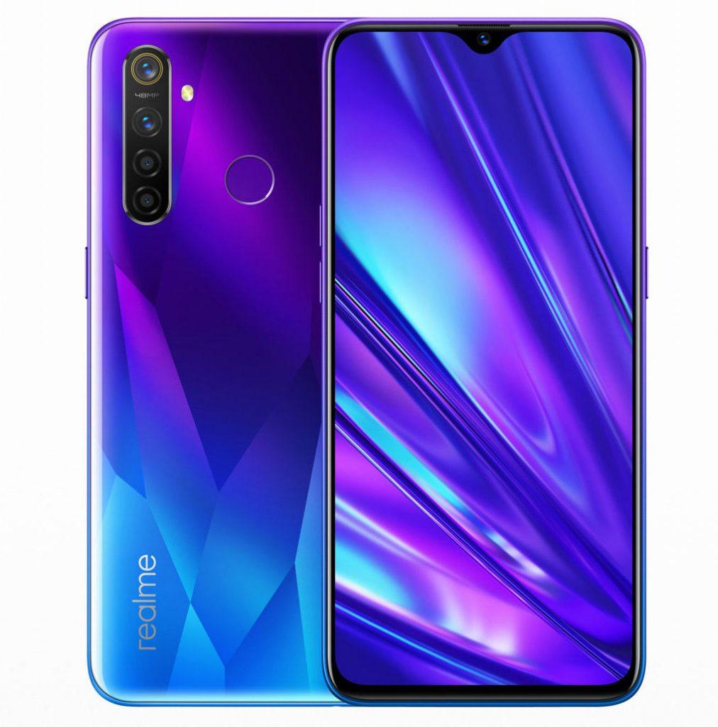 [Top Gadget] Inilah Smartphone Terbaik realme Keluaran 2019 untuk Dibeli di Awal Tahun 2020 18 android, Realme, Realme 5, Realme C2, realme x2 pro, Realme XT, Top Gadget