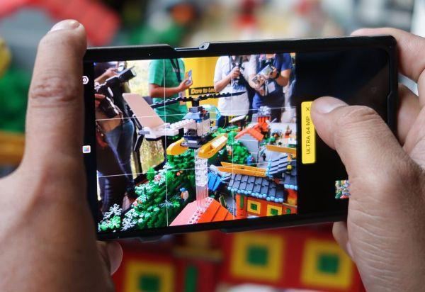 [Hands-On] Pengalaman Pertama Mencoba Kamera 64 Megapixel Realme