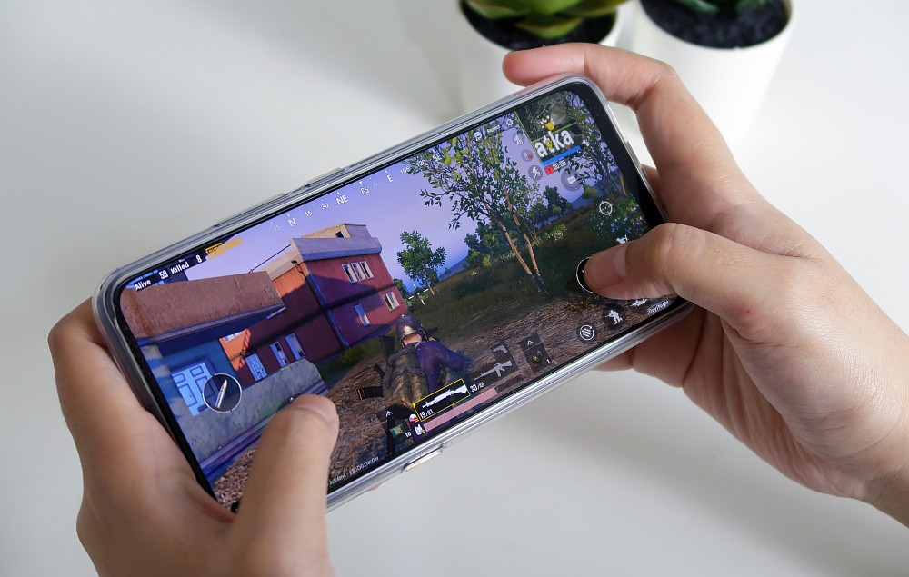 Vivo Indonesia Siap Buka Pre-Order Z1 Pro dengan RAM 6 GB dan Memori Internal 128 GB 18 android, vivo, Vivo Z1 Pro
