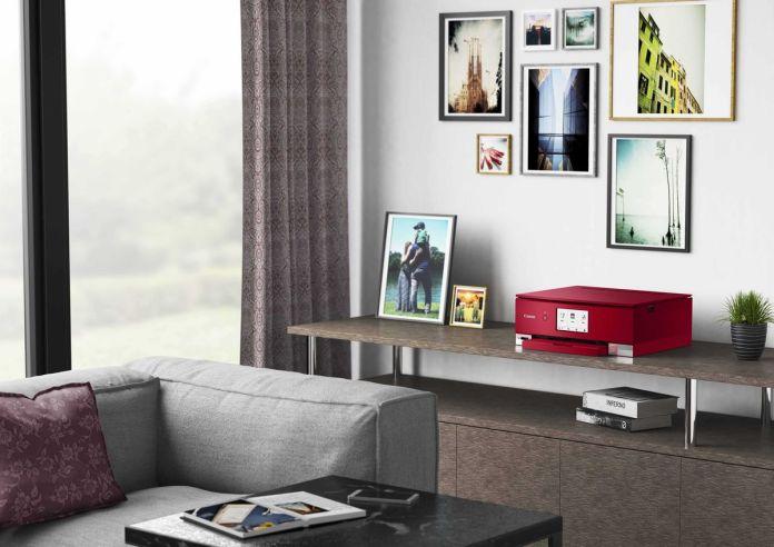 Review Canon PIXMA TS8270: Printer Multifungsi Untuk Cetak Dokumen dan Berkreasi 1