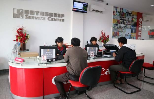 Sambut Ulang Tahun Ke-50, PT Datascrip Resmikan Kantor Penjualan Cabang dan Service Center di Semarang 2