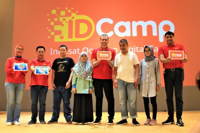 Indosat Ooredoo Digital Camp, Ajang Cetak Developer Muda Bersertifikasi Global 1