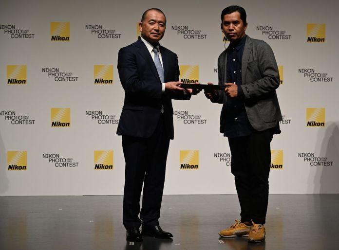 Inilah Foto-Foto Keren Hasil Jepretan Pemenang Nikon Photo Contest 2018 – 2019