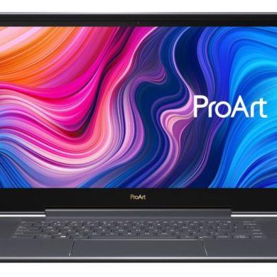 ASUS ProArt StudioBook One 1