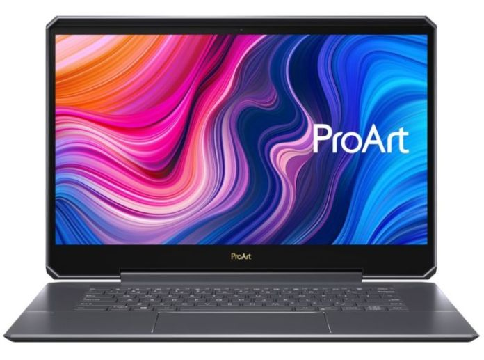 [IFA 2019] ASUS ProArt StudioBook One dan StudioBook X: Penantang MacBook Pro 16-inci dengan Performa Grafis Sangat Bertenaga 1