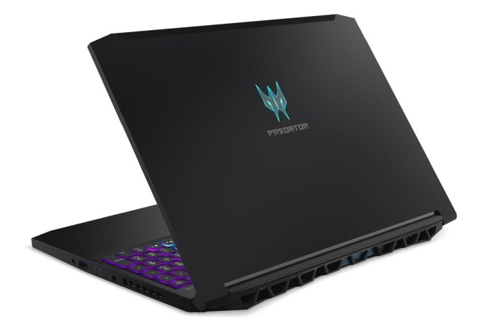 [IFA 2019] Acer Umumkan Predator Triton 300, Laptop Gaming dengan Bodi Ramping dan Ringan 2