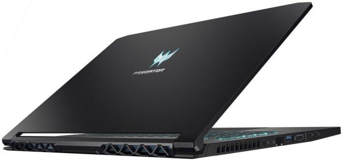 [IFA 2019] Acer Predator Triton 500: Laptop Gaming dengan Layar 300Hz dan RTX 2080 Max-Q 2