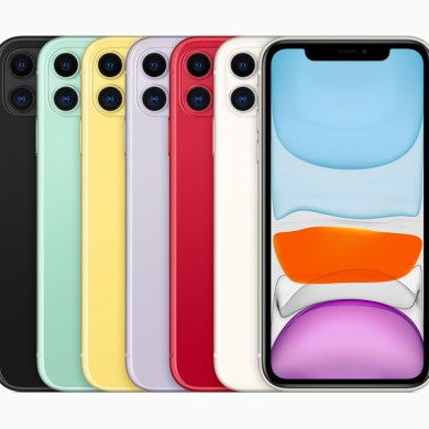 Apple iPhone 11 2