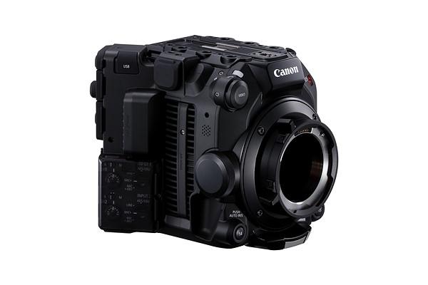 Canon EOS C500 Mark II: Kamera Cinema EOS Pertama dengan Fitur Penstabil Elektronik 5-axis 3