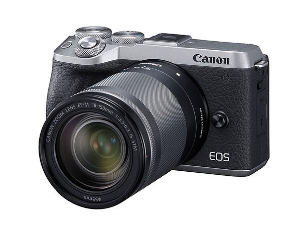 Canon EOS 90D dan EOS M6 Mark II:  DSLR dan Mirrorless Pertama Canon yang Bisa Rekam Video 4K Tanpa Crop 2