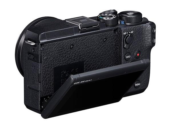 Canon EOS 90D dan EOS M6 Mark II:  DSLR dan Mirrorless Pertama Canon yang Bisa Rekam Video 4K Tanpa Crop 5