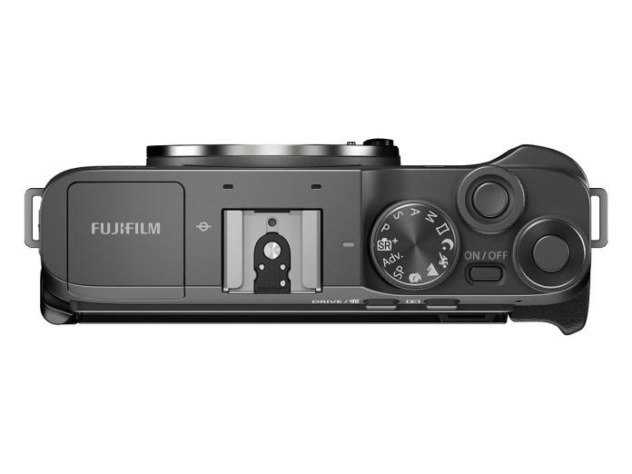Fujifilm X-A7: Mirrorless Pertama Fujifilm dengan Layar Sentuh yang Bisa Dilipat dan Diputar 3