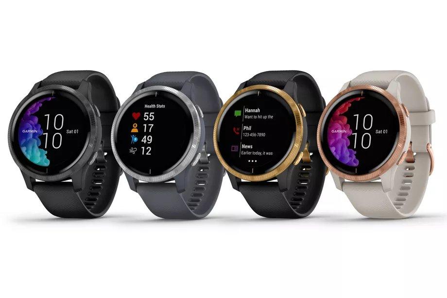 Review Garmin Venu: Smartwatch AMOLED dengan Baterai Tahan Lama dan Mode Olahraga Komplit 25 Garmin, Garmin Venu, review, smartwatch