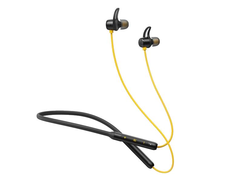 Realme Buds Wireless: Earbuds Murah dengan Bass Boost