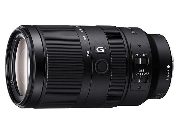 Sony E 16-55mm F2.8 G dan E 70-350mm F4.5-6.3 G OSS: Duo Lensa E-Mount  APS-C Pertama Sony dengan Motor XD Linear 2
