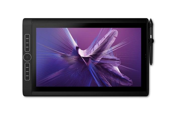 Wacom MobileStudio Pro 16: Tablet Grafis Kelas Profesional dengan Layar 4K dan Nvidia Quadro P1000 1