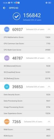 Tertarik dengan OPPO K3? Inilah Kelebihan dan Kekurangannya 17 android, Kelebihan Kekurangan, oppo, OPPO K3