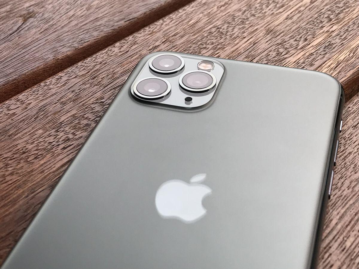 Review Kamera iPhone 11 Pro: Pertama dengan 3 Kamera dan ...