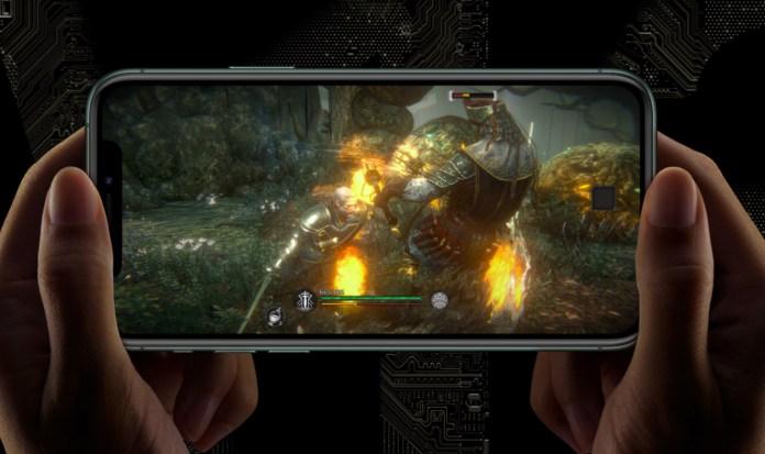 iPhone 11 Pro dan iPhone 11 Pro Max: Duo Smartphone Apple dengan Tiga Kamera Belakang dan Layar Super Retina XDR 3