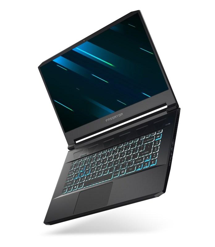 [IFA 2019] Acer Predator Triton 500: Laptop Gaming dengan Layar 300Hz dan RTX 2080 Max-Q 1