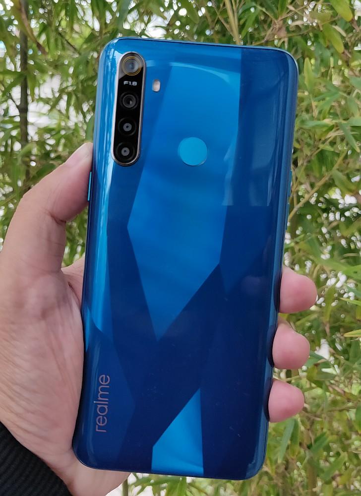 Review realme 5: Smartphone Terjangkau dengan AI Quad Camera dan Snapdragon 665 AIE 17 android, Realme, Realme 5, review