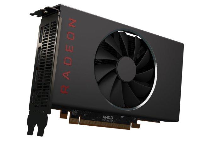 AMD Luncurkan Radeon RX 5500 Series, Kartu Grafis Desktop dan Laptop untuk Gaming di Resolusi 1080p