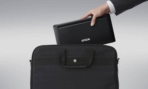 Epson WorkForce WF-110: Printer Warna Nirkabel Paling Ringkas