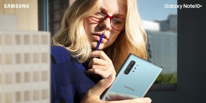 Review Samsung Galaxy Note10+: Smartphone Android Tercanggih untuk Kreator Konten Video 12