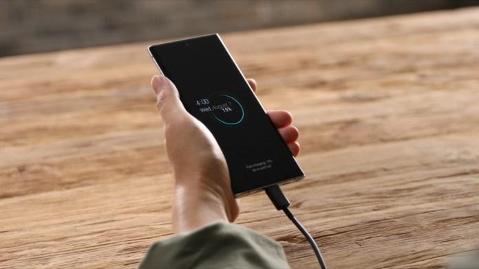 Review Samsung Galaxy Note10+: Smartphone Android Tercanggih untuk Kreator Konten Video 11