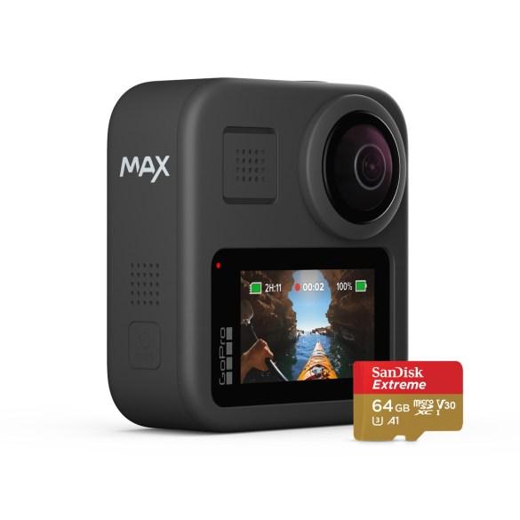GoPro HERO Max 1
