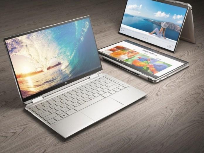 HP Spectre x360 13 2019: Bodi Lebih Ringkas, Performa Tambah Bertenaga dengan Intel Ice Lake