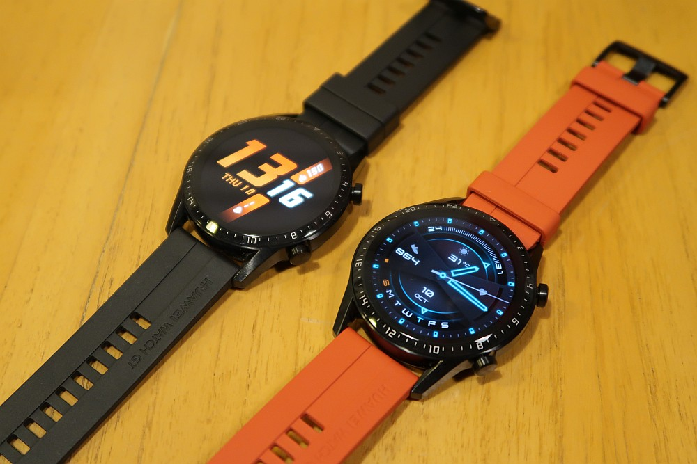 Hadir di Indonesia, Huawei Watch GT 2 Dijual dengan Harga 2,8 Juta Rupiah 13