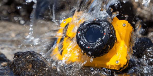 Kodak PIXPRO WPZ2: Tahan Air Hingga Kedalaman 15 Meter, Harga Terjangkau