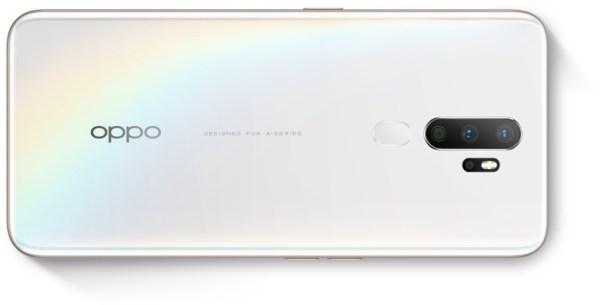 Review Kamera OPPO A5 2020: Smartphone Empat Kamera Seharga 2 Jutaan Rupiah