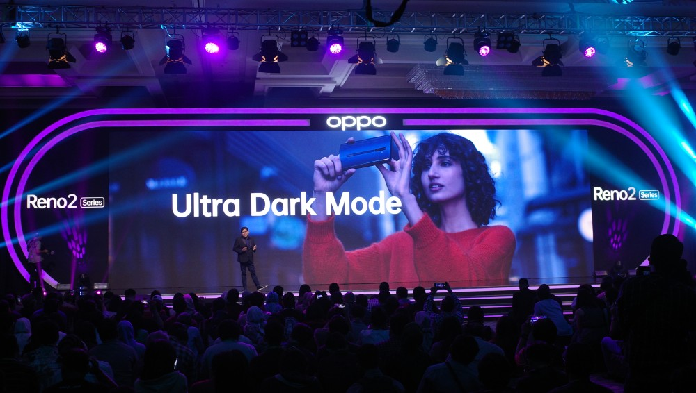 OPPO Reno2 Launch Indonesia 3